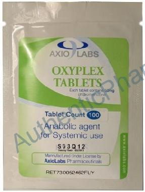 Buy Steroids Online - Buy Oxyplex - axiolabs supplier