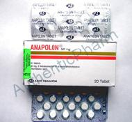 Buy Steroids Online - Buy Anadrol - Anapolon - Alhavi