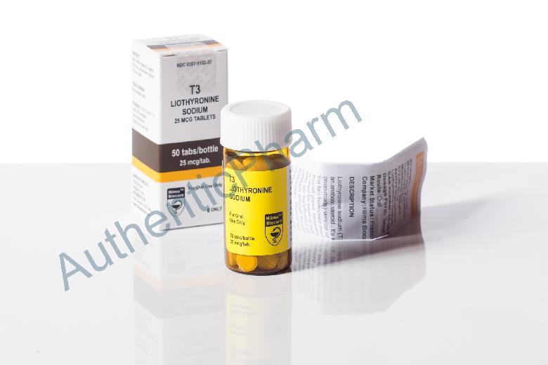 Buy Steroids Online - Buy Cytomel T3 (Liothyronine Sodium) - Hilma Biocare