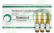 Buy Steroids Online - Buy Cypoject 200 - Casablanca Pharmaceuticals