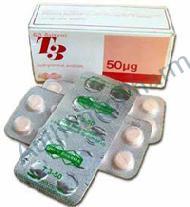 Buy Steroids Online - Buy Cytomel T3 - Tiromel by Ibrahim