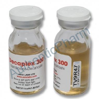 Buy Steroids Online - Buy Decaplex 300 - axiolabs supplier
