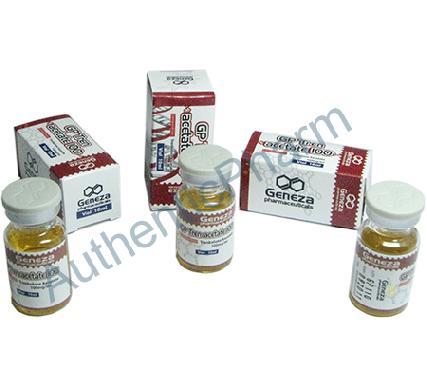 Buy Steroids Online - Buy GP Tren Acetate 100 - Geneza Pharmaceuticals