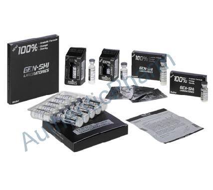 Buy Steroids Online - Buy TESTO-C 1250 - Gen Shi Labs