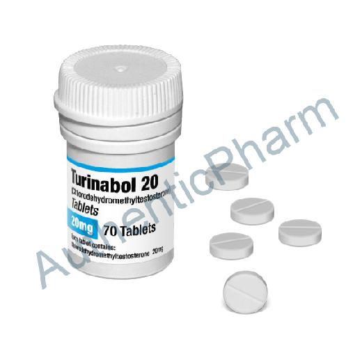Buy Steroids Online - Buy Turinabol 20 (Chlorodehydromethyltestosterone) - Biomex Labs