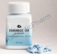 Buy Steroids Online - Buy Danabol (Dianabol) - British Dispensary