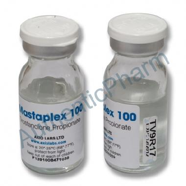 Buy Steroids Online - Buy Mastaplex 100 - axiolabs supplier