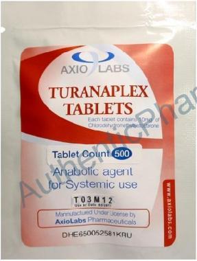Buy Steroids Online - Buy Turanaplex - axiolabs supplier
