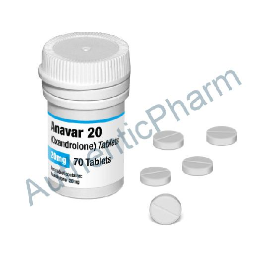 Buy Steroids Online - Buy Anavar 20 (Oxandrolone) - Biomex Labs