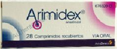 Arimidex Zeneca Greece