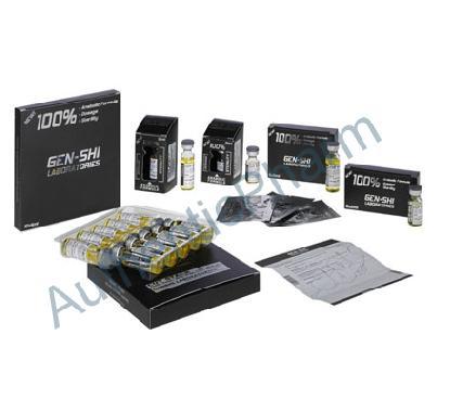 Buy Steroids Online - Buy CUT STACK 750 - Gen Shi Labs