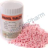 Buy Steroids Online - Buy Dianabol Thai - British Dispensary