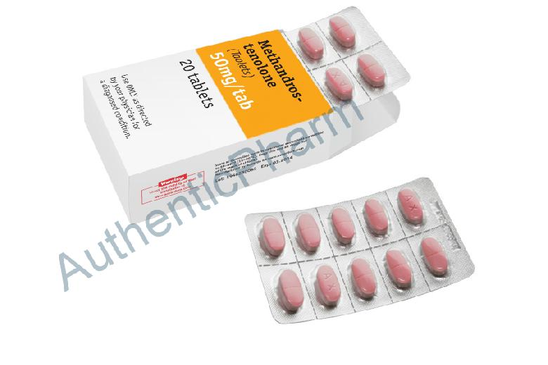 Buy Steroids Online - Buy Methandrostenolone 50mg - Accordo RX