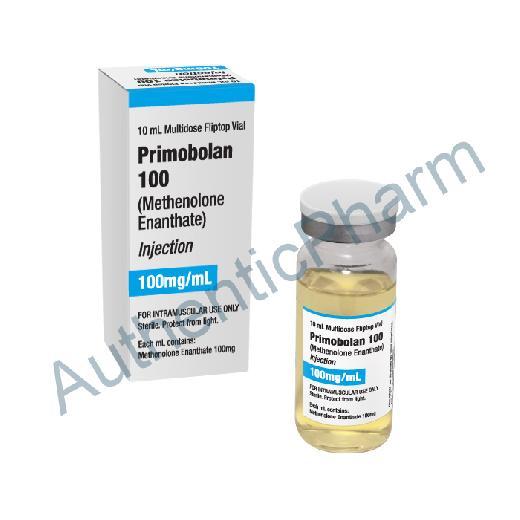 Buy Steroids Online - Buy Primobolan 100 (Methenolone Enanthate) - Biomex Labs