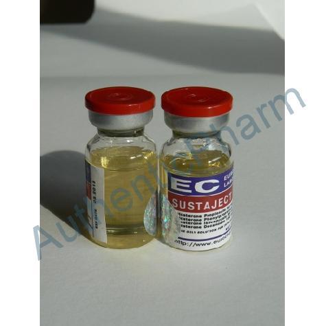 Buy Steroids Online - Buy SUSTAJECT   200mg/ml 5ml vial - eurochem labs