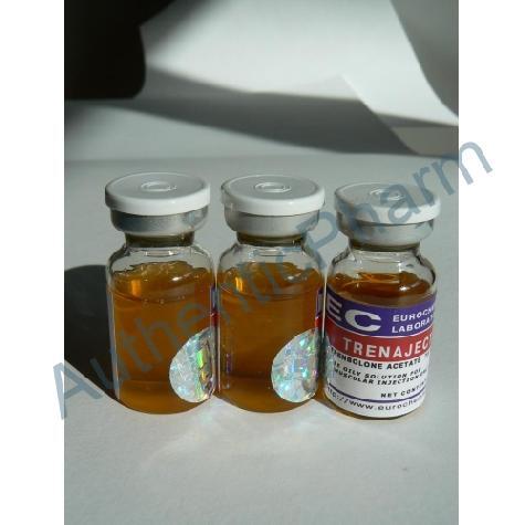 Buy Steroids Online - Buy TRENAJECT  5cc vial , 75 mg/cc - eurochem labs