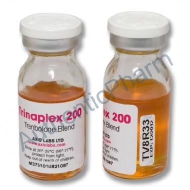 Buy Steroids Online - Buy Trinaplex 200 - axiolabs supplier
