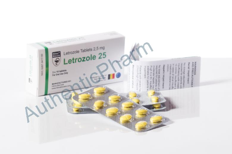 Buy Steroids Online - Buy Letrozole 25 (Femara) - Hilma Biocare