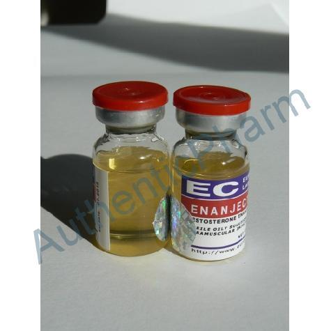 Buy Steroids Online - Buy EnanJect  5ml(250mg/ml) - eurochem labs