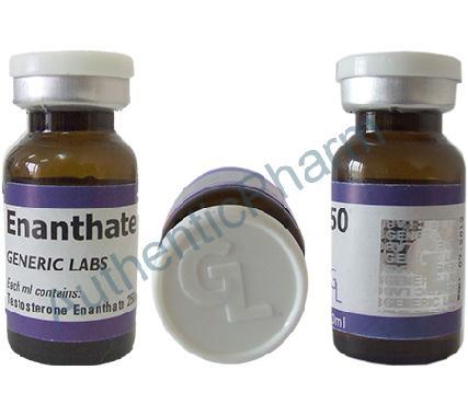 Buy Steroids Online - Buy Enanthate 250 - Generic Labs