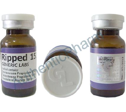 Buy Steroids Online - Buy Ripped 150 - Generic Labs