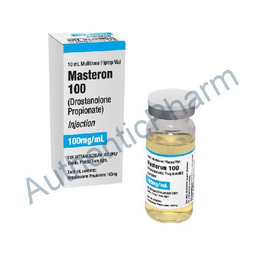 Buy Steroids Online - Buy Masteron 100 (Drostanolone Propionate) - Biomex Labs
