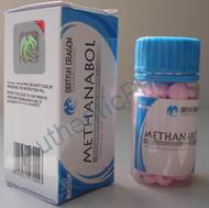 Buy Steroids Online - Buy Methanabol Tablets BD (Dianabol) - British Dragon