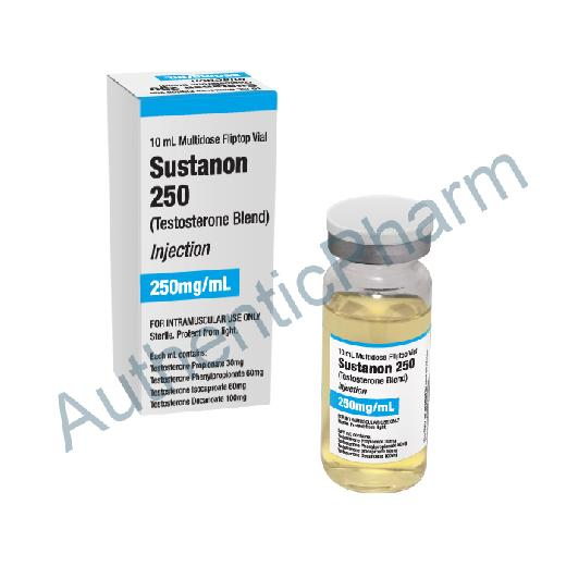 Buy Steroids Online - Buy Sustanon 250  (Testosterone Blend) - Biomex Labs