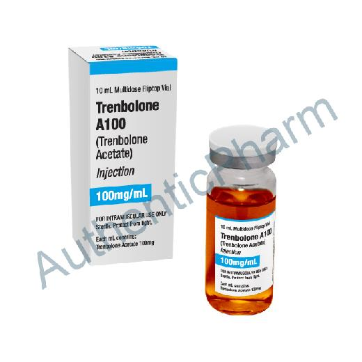 Buy Steroids Online - Buy Trenbolone A100 (Trenbolone Acetate) - Biomex Labs