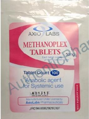Buy Steroids Online - Buy Methanoplex 50 - axiolabs supplier