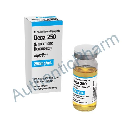 Buy Steroids Online - Buy Deca 250 (Nandrolone Decanoate) - Biomex Labs