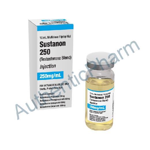 Buy Steroids Online - Buy Sustanon 250  (Testosterone Blend) - Biomex Labs