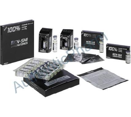 Buy Steroids Online - Buy TESTO-E 1250 - Gen Shi Labs