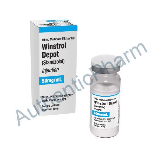 Buy Steroids Online - Buy Winstrol Depot (Stanozolol) - Biomex Labs