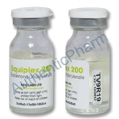 Buy Steroids Online - Buy Equiplex 200 - axiolabs supplier