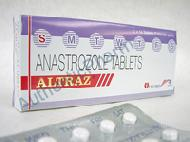 Buy Steroids Online - Buy Anastrozole (Arimidex) - ALKEM