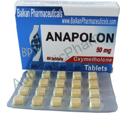 Buy Steroids Online - Buy Anapolon - Balkan Pharmaceuticals