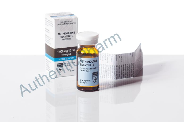 Buy Steroids Online - Buy Primobolan (Methenolone Enanthate) - Hilma Biocare