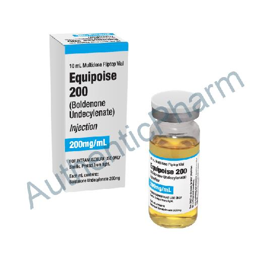 Buy Steroids Online - Buy Equipose 200 (Boldenone Undecylenate) - Biomex Labs