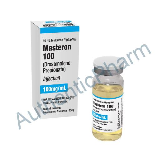 Buy Steroids Online - Buy Masteron 100 (Drostanolone Propionate) - Biomex Labs