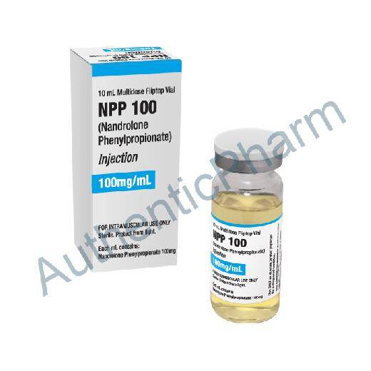 Buy Steroids Online - Buy NPP 100  (Nandrolone Phenylpropionate) - Biomex Labs