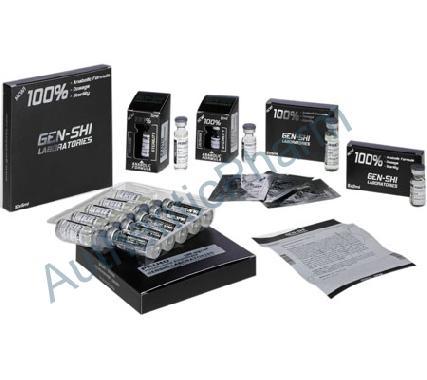 Buy Steroids Online - Buy PRIMO 500 - Gen Shi Labs