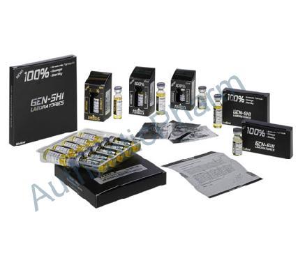 Buy Steroids Online - Buy TREN-A 500 PL - Gen Shi Labs