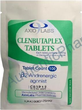 Buy Steroids Online - Buy Clenbutaplex - axiolabs supplier