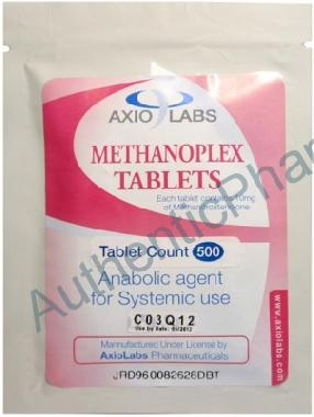 Buy Steroids Online - Buy Methanoplex 10 - axiolabs supplier