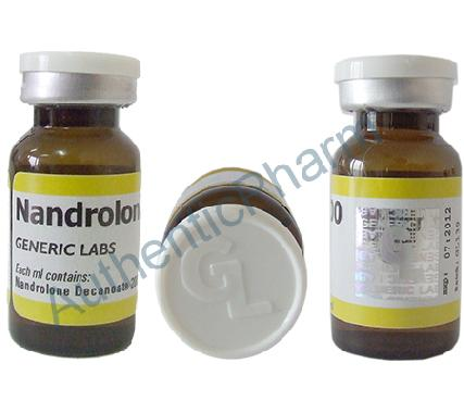 Buy Steroids Online - Buy Nandrolone 200 - Generic Labs