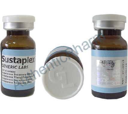 Buy Steroids Online - Buy Sustaplex 250 - Generic Labs