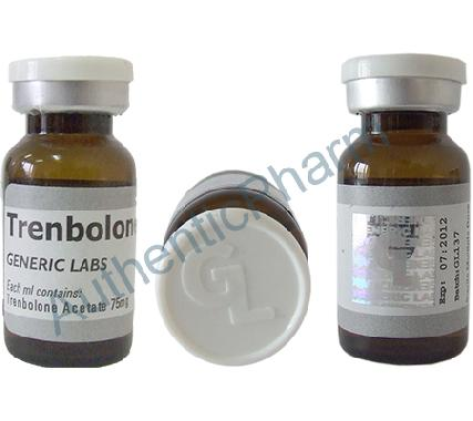 Buy Steroids Online - Buy Trenbolone 75 - Generic Labs