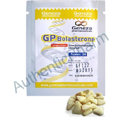 Buy Steroids Online - Buy GP Bolasterone - Geneza Pharmaceuticals