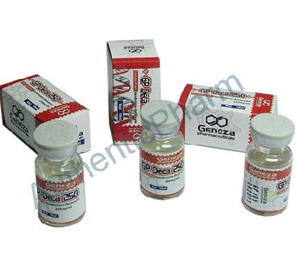 Buy Steroids Online - Buy GP Deca 250 - Geneza Pharmaceuticals